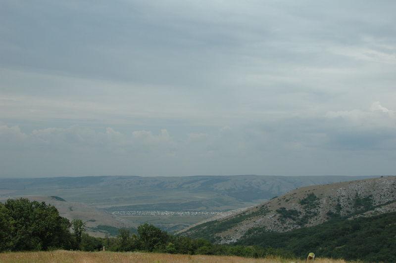 Мраморная пещера: отдых в Крыму
